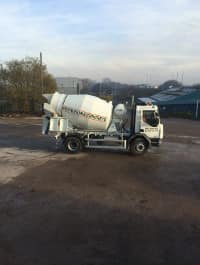 Ready Mix Concrete West Midlands