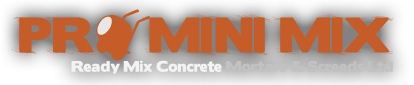 Concrete West Midlands - Ready Mix Concrete Walsall